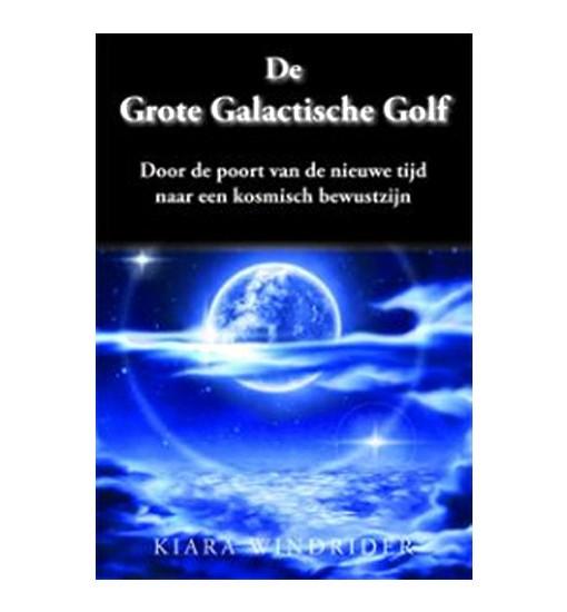 De Grote Galactische Golf Boek