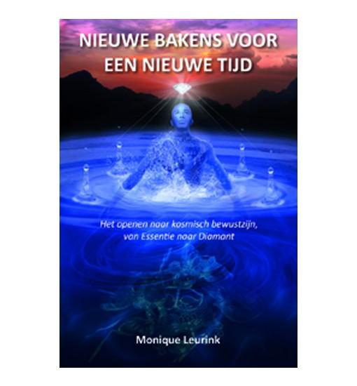 Nieuwe bakens voor een nieuwe tijd Boek
