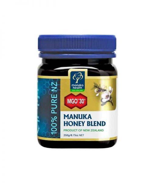Manuka Honing MGO 30+ 250 gram